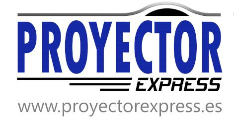 Proyector Express